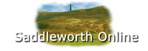Saddleworth Online Header Logo.